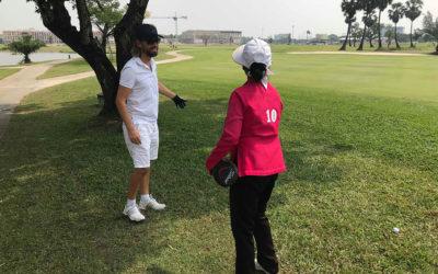 Günstig Golf spielen in Bangkok