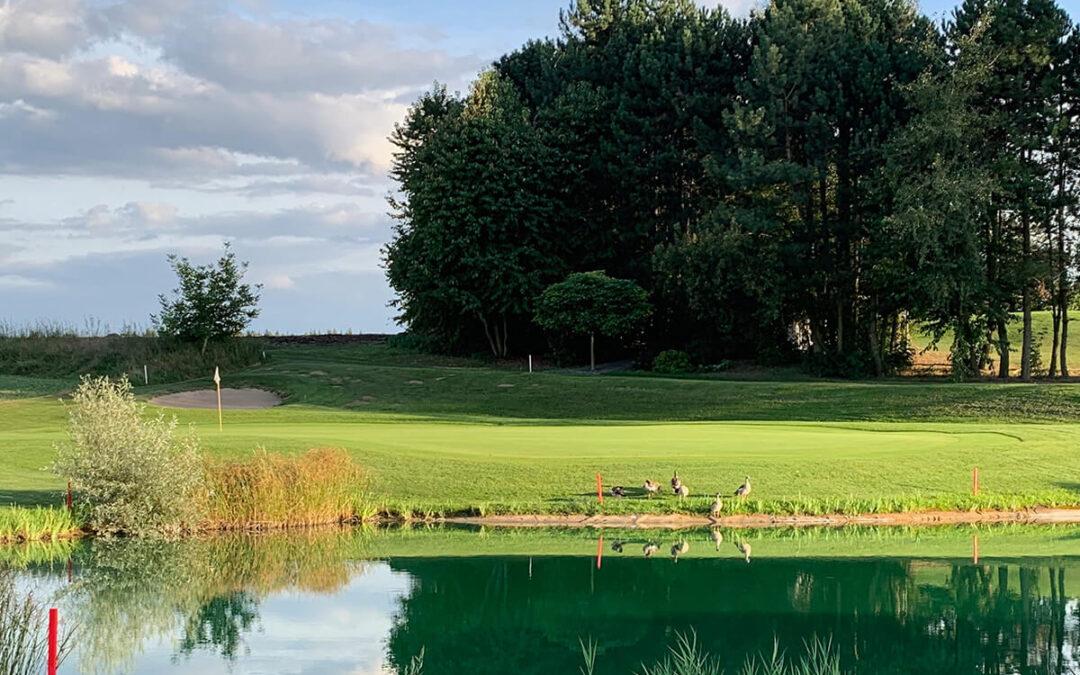 Header Golf-Turnierbericht 2019