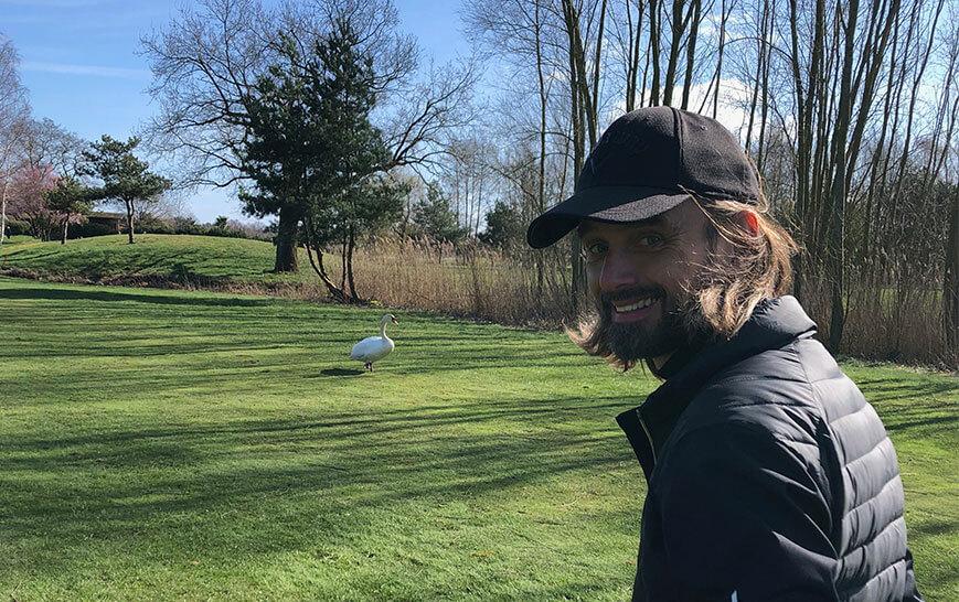 GC Green Eagle – ein Erlebnisbericht