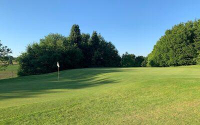 Golf-Turniere 2020 – die ersten drei..