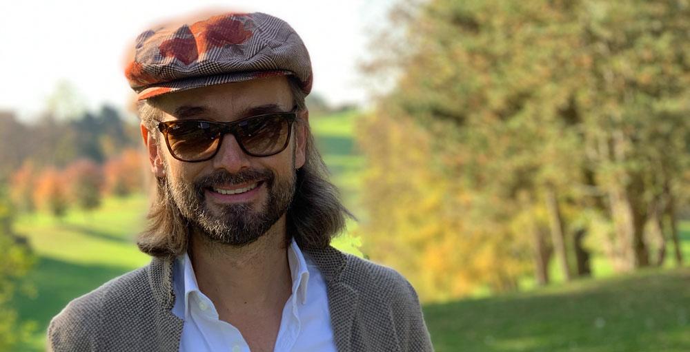 Golfinspektor Philipp Kuhlmann